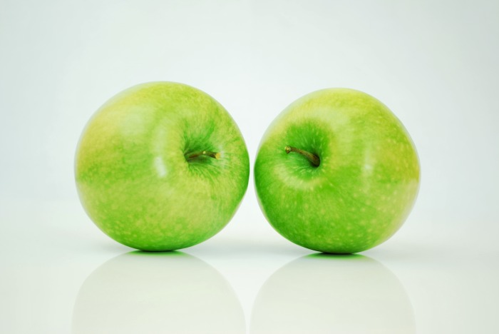 green-apples-green-apple-fruit-63286